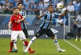 Grêmio freia tropeços em Gre-Nais e vai à final com melhor série em 4 anos