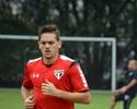 Atalanta quer Toloi, e São Paulo pode perder o oitavo jogador na era Osorio