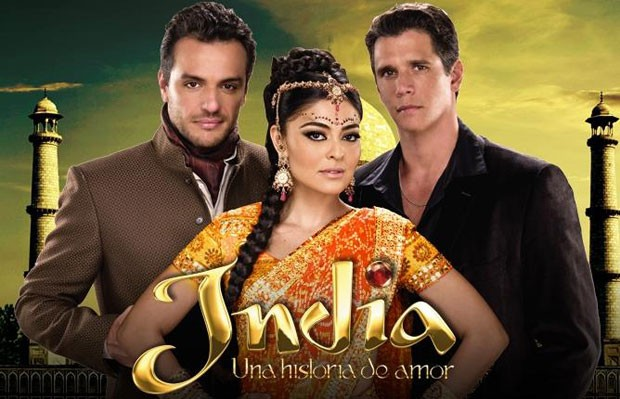 India, una historia de amor (Foto: Reprodução)