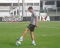 """""""Vamos dar nosso melhor"""", diz Magno Alves sobre jogo contra o Guaraju"""