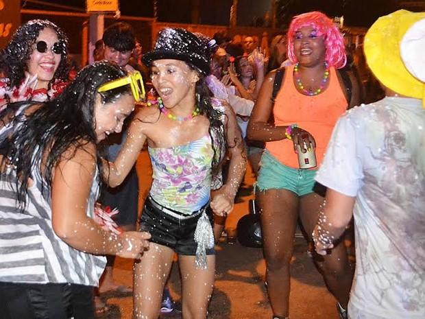 Carnaval em Araguaína espera receber 20 mil pessoas por noite (Foto: Leila Mel/Ascom Prefeitura Araguaína)