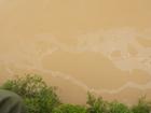 MPF pede para a PF abrir inquérito para apurar vazamento de óleo em rio