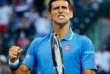 Dolgopolov quase elimina Djokovic, que vira partida com direito a pneu