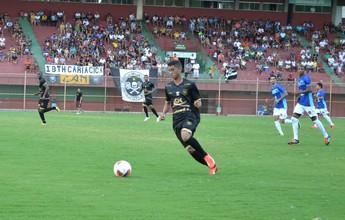 Rio Branco-ES terá pelo menos 10 jogadores Sub-23 na Copa ES 2016