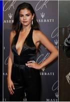 Rihanna e Selena Gomez vão cantar no desfile da Victoria's Secret