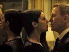 '007 contra Spectre': cenas de beijo são censuradas na Índia
