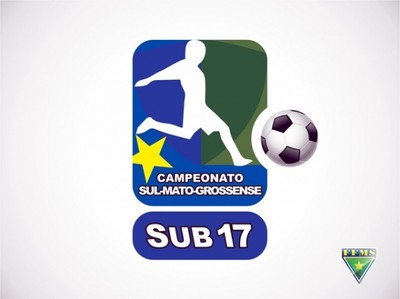 Campeonato Sul-Mato-Grossense sub-17 (Foto: Reprodução)