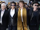 Rolling Stones dão pistas sobre novo disco com vídeo 'Coming October 6'
