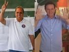 Pezão e Crivella disputam o segundo turno no Rio de Janeiro