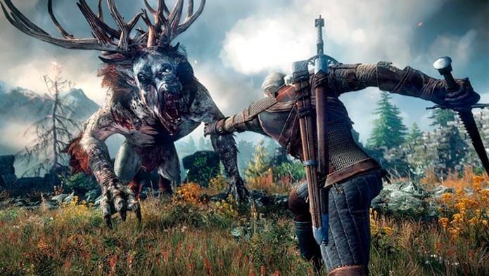 Veja como deixar The Witcher 3 mais leve no PC (Foto: Divulgação/CD Projekt Red)