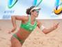 Duplas olímpicas femininas vencem, e brasileiros avançam à fase de grupos