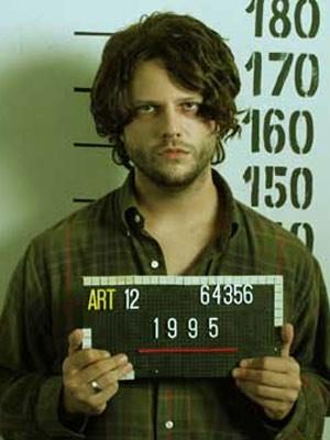 Selton Mello como o protagonista do filme 'Meu nome não é Johnny' (Foto: Divulgação)