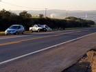 Acidente com moto e caminhão deixa 2 mortos em rodovia de Capivari, SP