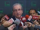 Advogados de Cunha querem mais tempo para defesa em conselho