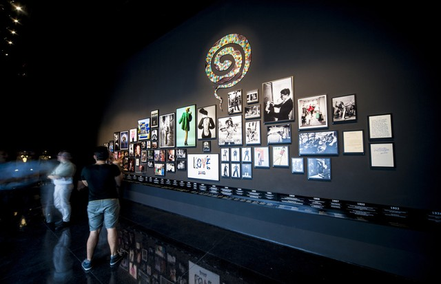 Museu Yves Saint Laurent em Marrakech (Foto: Reprodução/WWD)