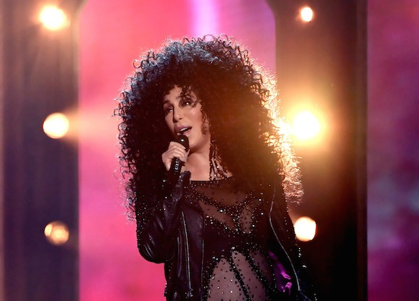 A cantora Cher (Foto: Getty Images)