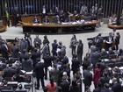 Seis deputados do PMDB de Temer querem disputar sucessão de Cunha