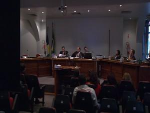 Corte decidiu por unanimidade pela cassação do parlamentar (Foto: Divulgação/TV Roraima)