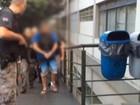 Suspeito de cinco assassinatos é transferido de Goiás para Taubaté, SP