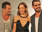 Amor  Vida: confira fotos do evento de lanamento  imprensa da nova novela da Globo das nove  (divulgao)