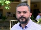 Prefeito de Baixo Guandu ameaça bloquear estrada de ferro da Vale