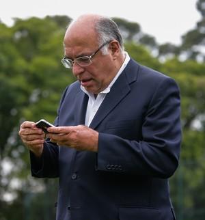 Ataíde Gil Guerreiro são paulo (Foto: LEANDRO MARTINS/FRAME/ESTADÃO CONTEÚDO)