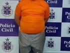 Homem é preso com mais de mil pedras de crack em Cajazeiras