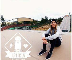 Leticia Bufoni - Spotify