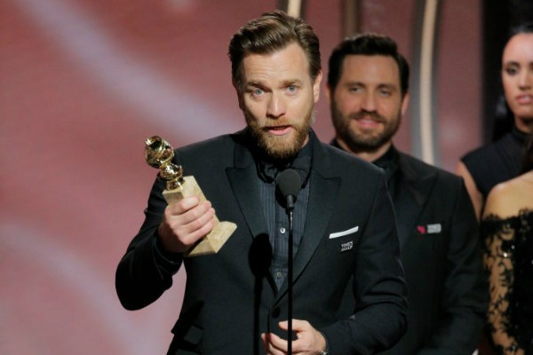 Ewan McGregor (Foto: Getty Images)