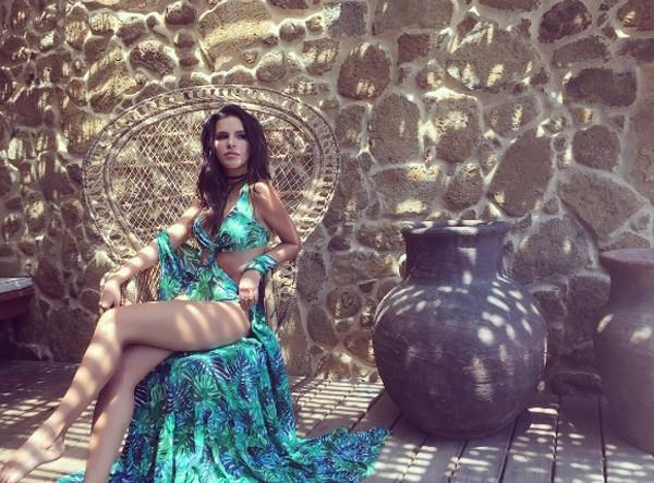 Mariana Rios (Foto: Reprodução / Instagram)