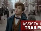 Fãs ao redor do mundo veem prévia de filme derivado de 'Harry Potter'