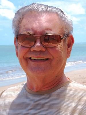 Ronaldo Cunha Lima teve uma extensa carreira política (Foto: Rizemberg Felipe/Jornal da Paraíba)