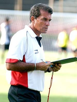 Ricardo Silva fechou com o ASA (Foto: x fechar Roque Mendes/Assessoria de Imprensa do Vitória)
