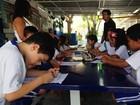 Instituto oferece oficina gratuita de aprendizagem infantil em Campinas
