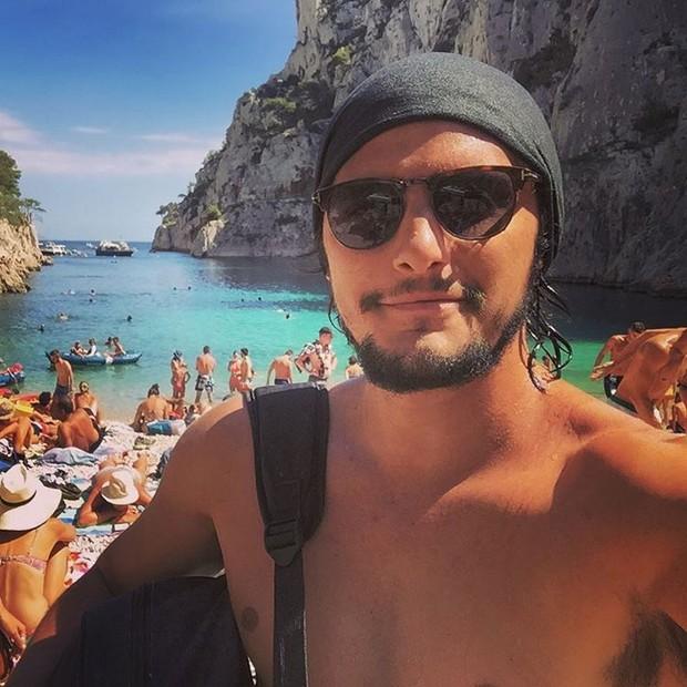 Bruno Gissoni (Foto: Instagram / Reprodução)