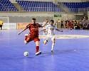 Orlândia arranca empate com Minas  e mantém invencibilidade na LNF