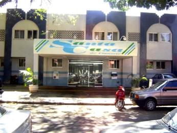 Dívida da Santa Casa  de Cianorte chega a R$ 4 milhões (Foto: Divulgação/ Santa Casa de Cianorte)