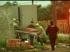PM se tranca dentro de casa por mais de 12 horas e dispara tiros, em Jataí