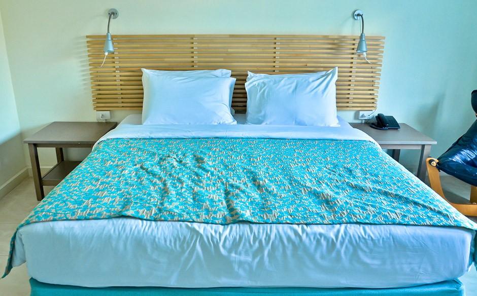 Famosos Veja ideias para renovar a cabeceira da cama e dar cara nova ao  JB06