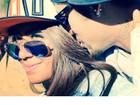 Irmã de Neymar desabafa em rede social: 'Dor inexplicável'