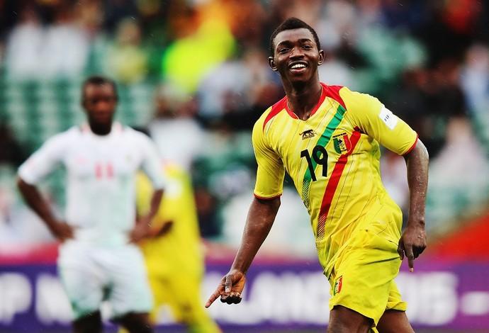 Adama Traoré Mali (Foto: Getty Images)