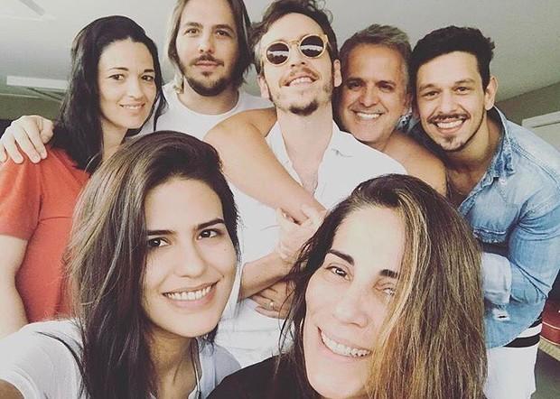 joão Vicente (Foto: Reprodução / Instagram)