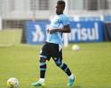 Grêmio confirma que Negueba e Bolaños não enfrentam o Fluminense