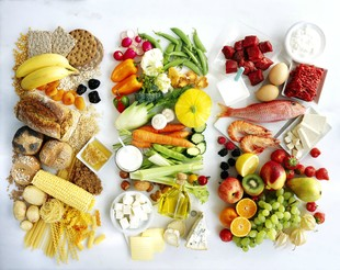 Alimentos euatleta (Foto: Getty Images)