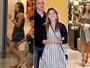 Sasha completa 17 anos nesta terça-feira, 28; veja looks cheios de estilo da filha de Xuxa e Luciano Szafir
