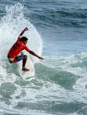 samuel igo surf da paraíba (Foto: Divulgação)