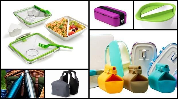 Alguns dos produtos que serão vendidos na Bento Store (Foto: Divulgação)
