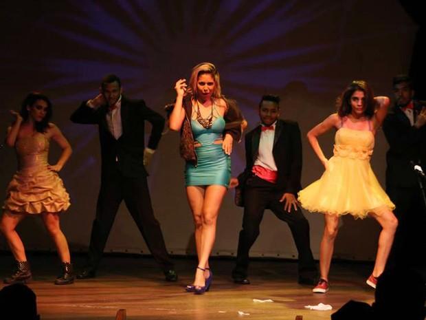 Musical Encantada do Brega, Amapá, Pará, musical, youtube, youtube com farinha, (Foto: Divulgação)
