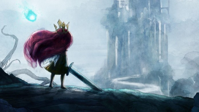Child of Light (Foto: Divulgação) (Foto: Child of Light (Foto: Divulgação))