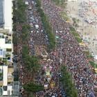 Bloco saiu na Praça General Osório, no Rio (Fernando Maia/Riotur)